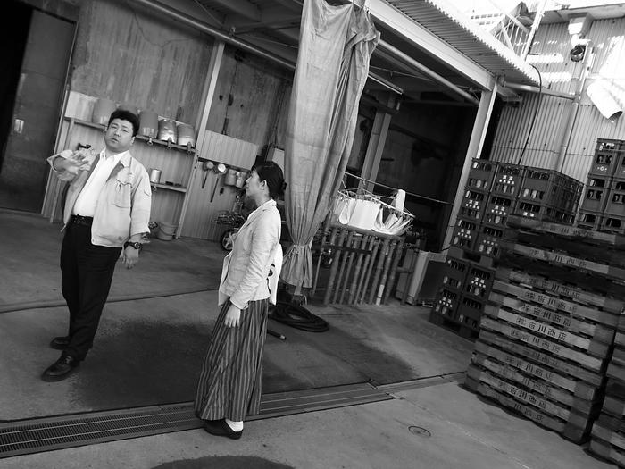 「銀座の鮨屋にミチサカリ」という言葉がありましてね_b0246060_11121339.jpg