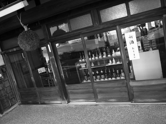 「銀座の鮨屋にミチサカリ」という言葉がありましてね_b0246060_1163859.jpg