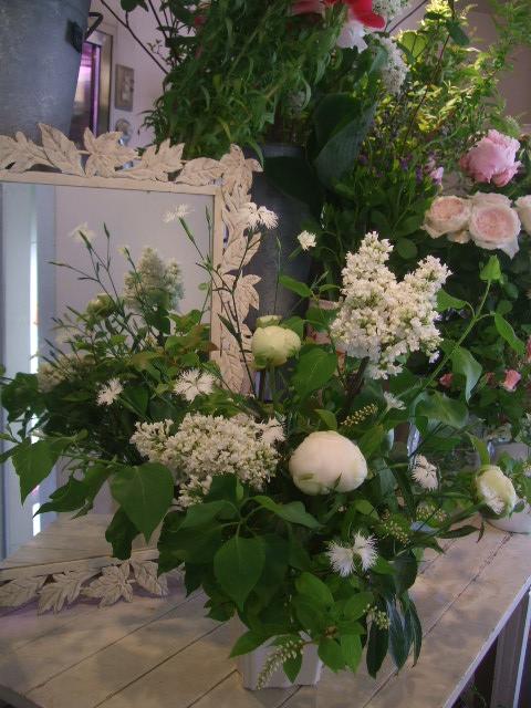 オークリーフ花の教室(大草さんの作品)_f0049672_18105616.jpg