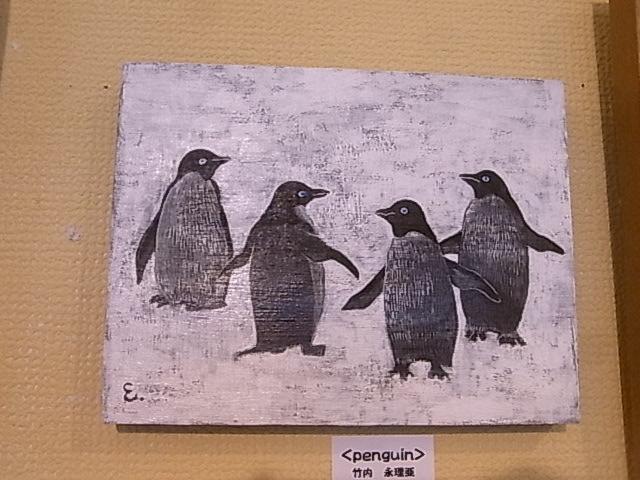 s.ukawa個展の様子、常設の作品紹介_d0322493_138404.jpg