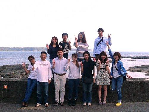 5月17日(土)18日(日)串本TOUR&講習★_f0079996_1634378.jpg