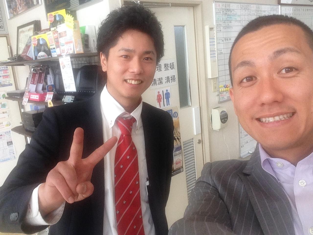 ウッチーブログ!!ランクル、ハマー、アルファード☆_b0127002_18585438.jpg