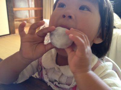 「へべ塩」✖お菓子_a0300410_1630935.jpg