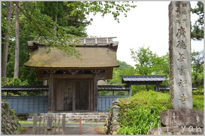深緑の 「秋川渓谷」_e0219011_18184431.jpg