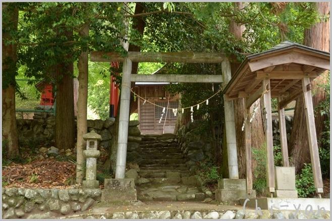 深緑の 「秋川渓谷」_e0219011_1819875.jpg