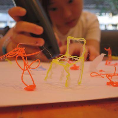 3Dペンで空間にラクガキしてきた!@FabCafe Tokyo_c0060143_22112280.jpg