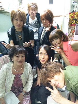 特歌祭20 〜祝・成人式!〜_e0146373_17183473.jpg