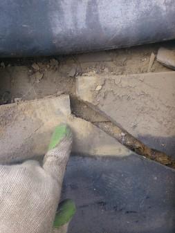 板橋区の上板橋で瓦屋根修理工事_c0223192_20553530.jpg