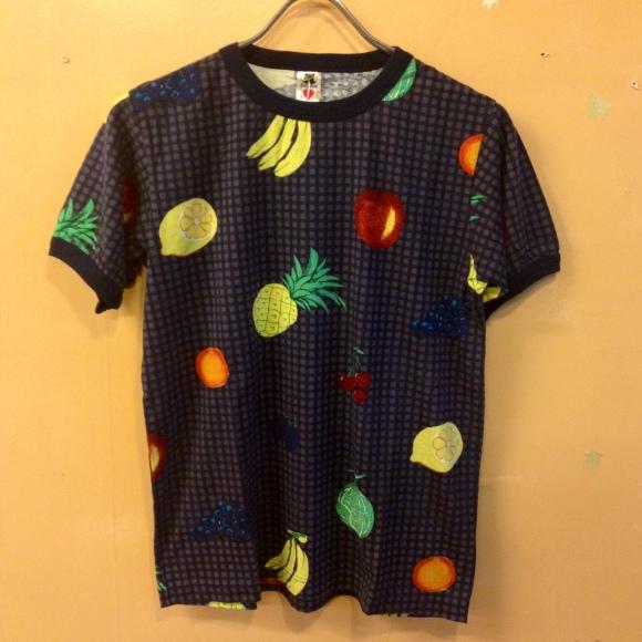 [BOHEMIANS] TROPICAL FRUITS♡....=Little Warriors=_d0000298_19271886.jpg