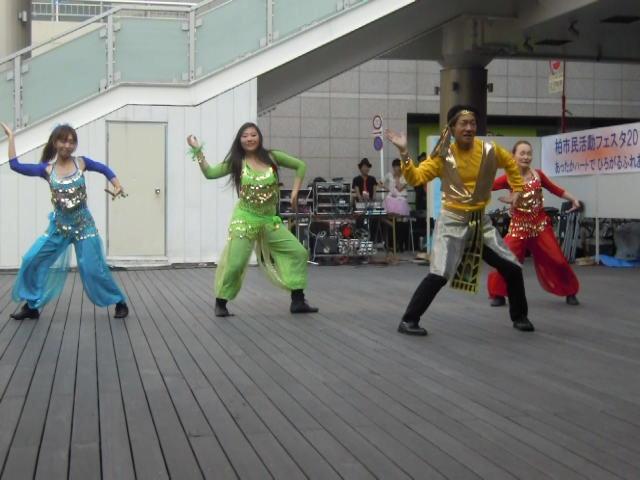 ★KOD-MJクラブがRemember The Timeでデビュー★_f0336500_23392409.jpg