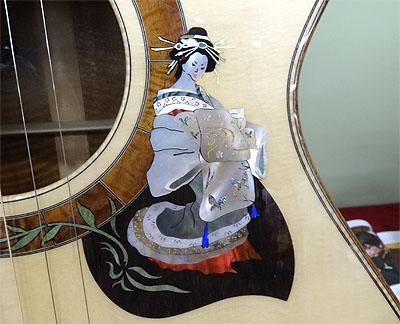 勉強になりました! TOKYOハンドクラフトギターフェス2014_c0137404_22475029.jpg