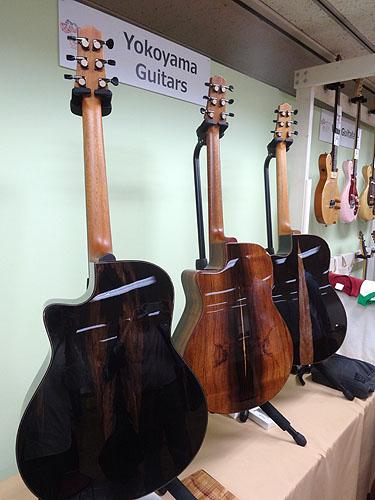 勉強になりました! TOKYOハンドクラフトギターフェス2014_c0137404_2248590.jpg