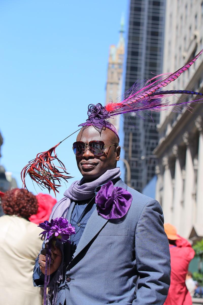 ニューヨークイースターパレード2014 Vol5_a0274805_1215347.jpg