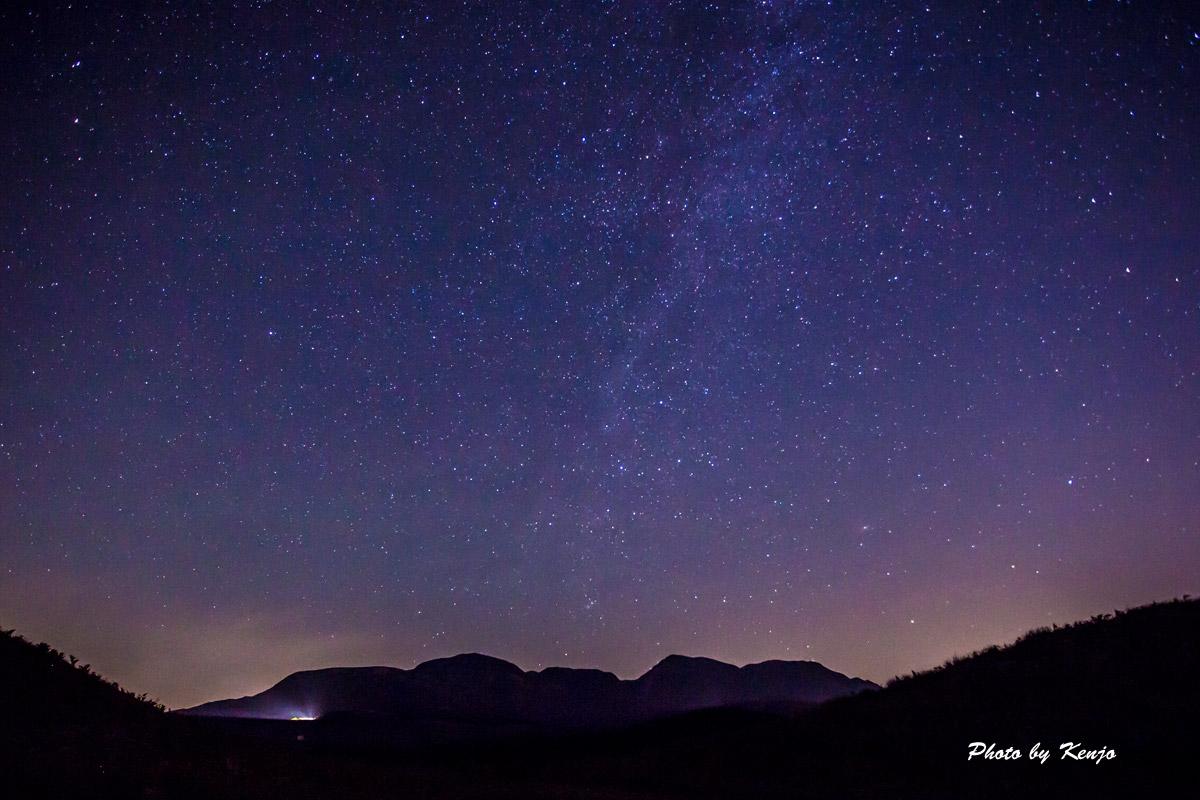 山と星空。_a0097006_23252550.jpg