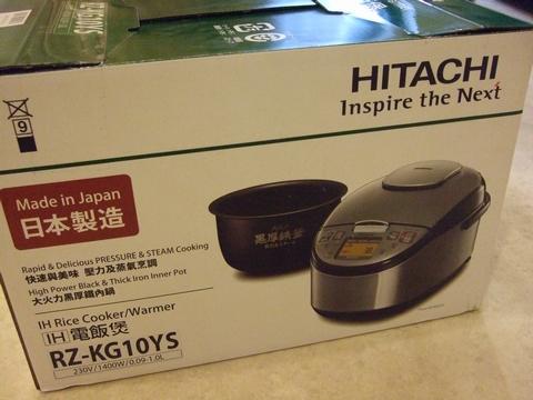 炊飯器買いました♡_e0303431_16484238.jpg