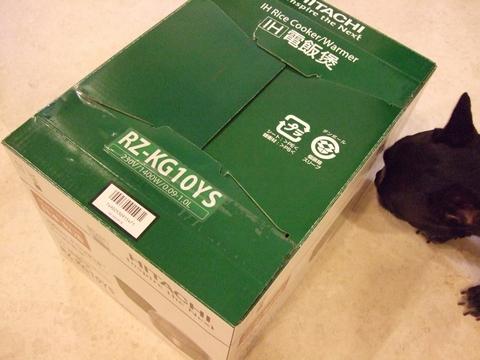 炊飯器買いました♡_e0303431_1704246.jpg