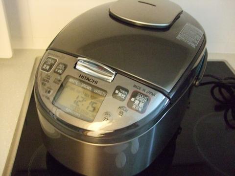 炊飯器買いました♡_e0303431_1761053.jpg