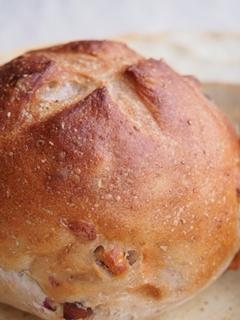 よこやまの森のパン工房のパンを。_b0277136_14173837.jpg