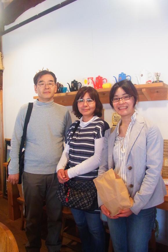 Yuka's Family!_b0207642_16104024.jpg