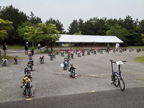 BJC(Brompton Japanese Championship)_d0147944_110732.jpg