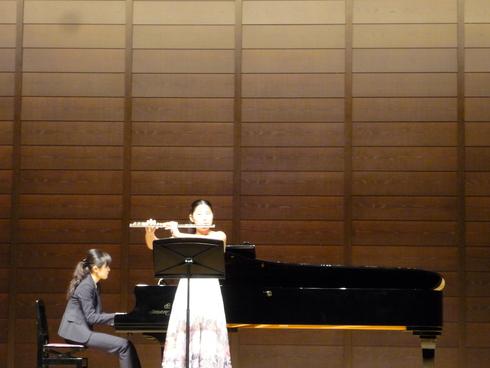 『第一回代官山ジュニア音楽コンクール ガラコンサート』 御礼☆♡。..゚。*・。☆♬*†_a0053662_123247100.jpg