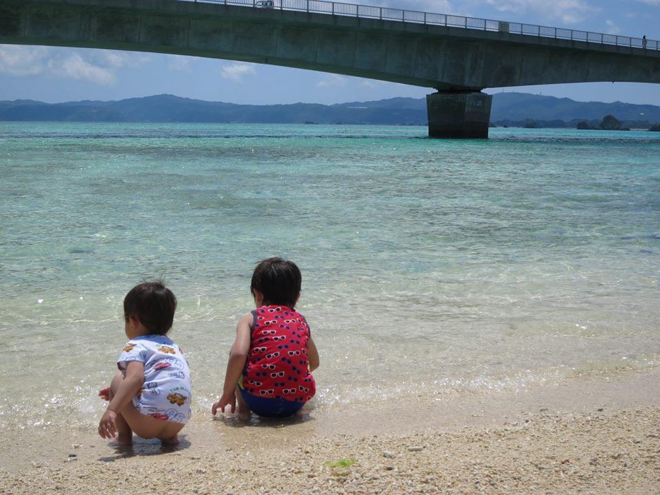 ドライブ @沖縄 その3_c0100865_09131940.jpg