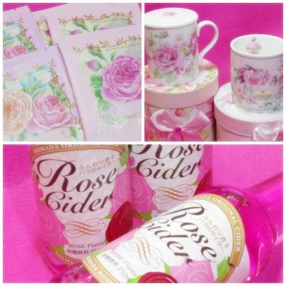 Rose Festa 2014☆_c0220186_12171053.jpg