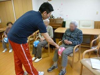 デイサービスの毎日<アクティブライフ夙川・デイサービス>_c0107602_14355231.jpg