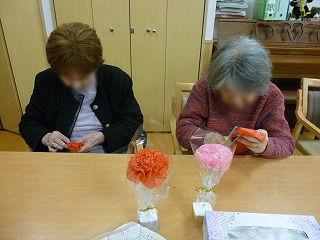 デイサービスの毎日<アクティブライフ夙川・デイサービス>_c0107602_1436561.jpg