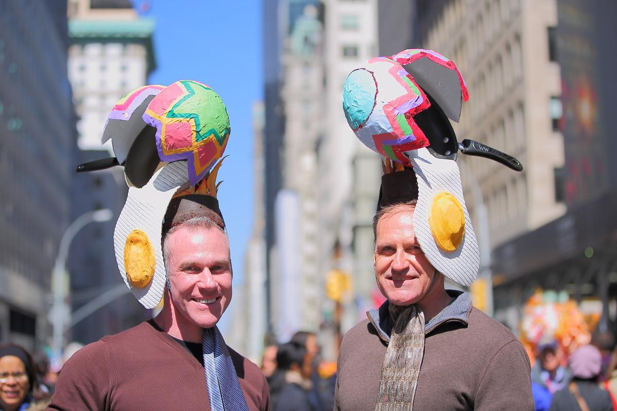 ニューヨークイースターパレード2014 Vol7_a0274805_5485574.jpg