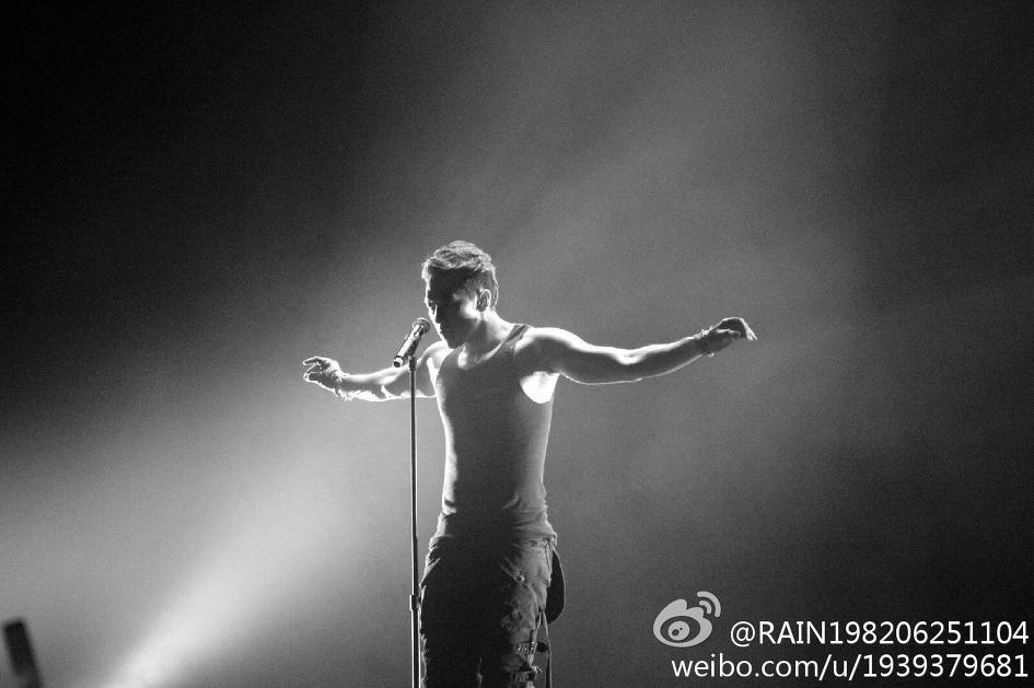 Rain 広州RAINEFFECT そして仁川空港_c0047605_8124944.jpg
