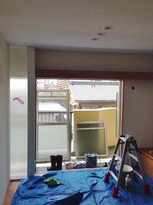 breeze(名古屋市天白区マンション)_a0278306_18174438.jpg