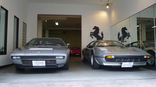 フェラーリと呼べるフェラーリだけを_a0129711_16153459.jpg