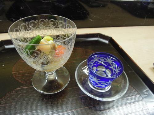 博多 物見遊山だよ~~小倉 酒人肴くらぶ「夢」_e0116211_12242747.jpg