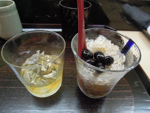 博多 物見遊山だよ~~小倉 酒人肴くらぶ「夢」_e0116211_12445488.jpg