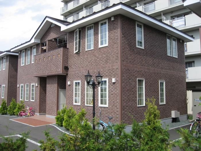 カトルカール帯広 ガーデンヒルズ C_e0154712_16301517.jpg