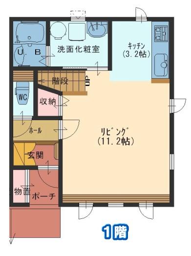カトルカール帯広 ガーデンヒルズ C_e0154712_16303390.jpg