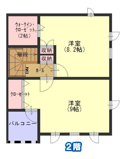 カトルカール帯広 ガーデンヒルズ C_e0154712_16304795.jpg