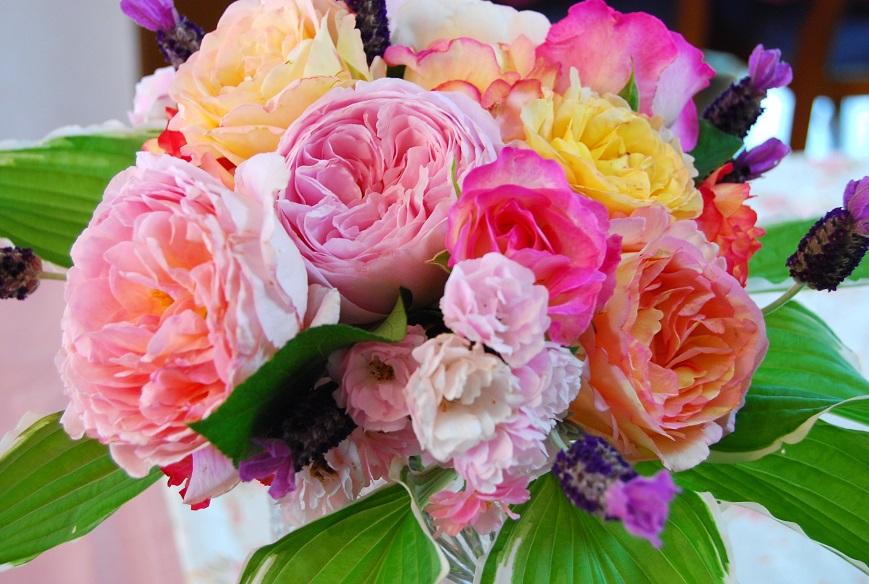 素敵な花束_e0071324_6413115.jpg