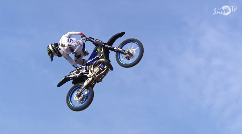 Red Bull X-Fighters Osaka 2014 観戦_a0170631_15412140.jpg