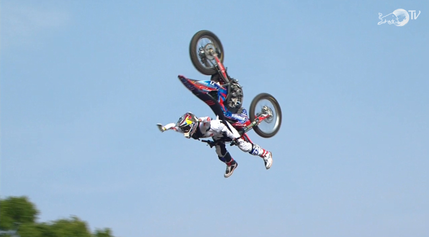 Red Bull X-Fighters Osaka 2014 観戦_a0170631_15473967.jpg