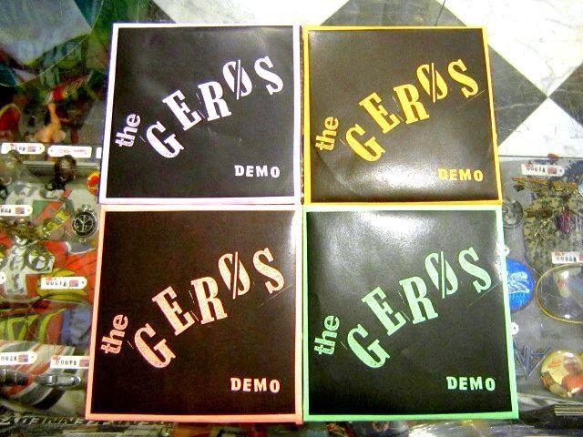 「 THANKS & the GEROS 」_c0078333_095052.jpg