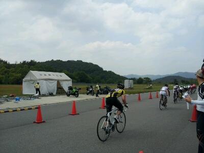 広島県サイクルロードレース_e0180234_1933582.jpg