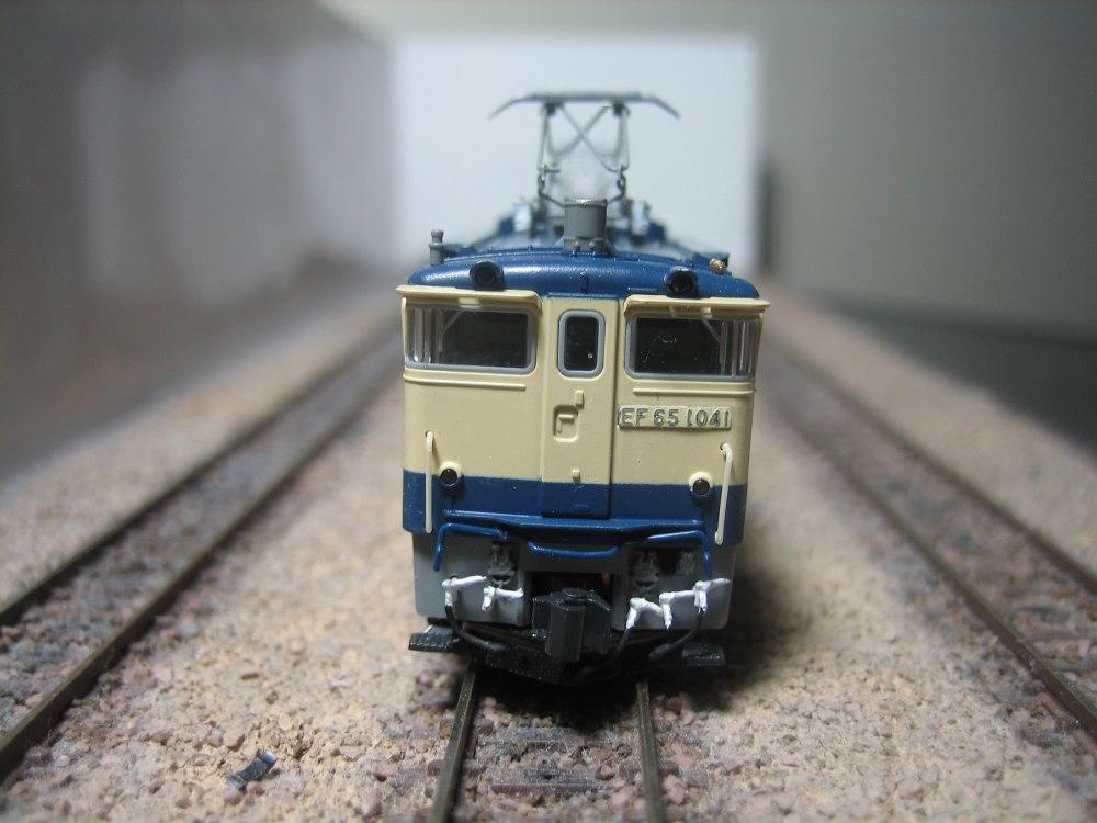 EF65-1000(第4次量産車)をイジろう その3_e0120143_22503588.jpg