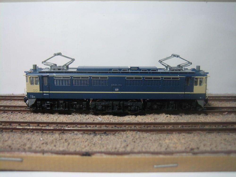 EF65-1000(第4次量産車)をイジろう その3_e0120143_22504253.jpg