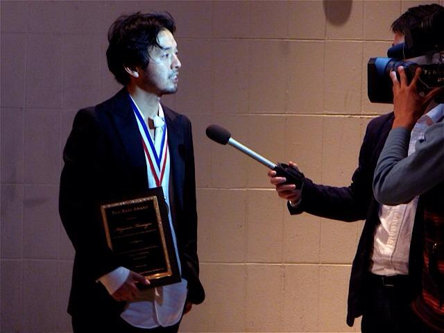 Flo-Bert Award 受賞!!_f0137346_15435431.jpg
