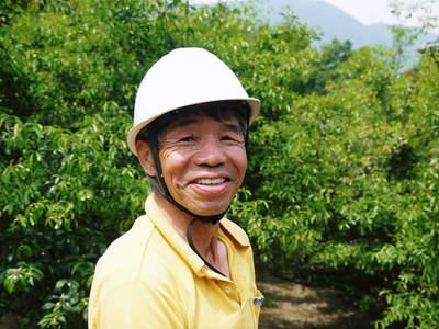 香り高き柚子(ゆず) 満開の柚子の花が咲き誇っていました!その2_a0254656_19592.jpg