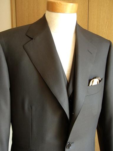 平成生まれもクラシックスタイルがお好き・・!? 「岩手のスーツ」ください! 編_c0177259_22515724.jpg
