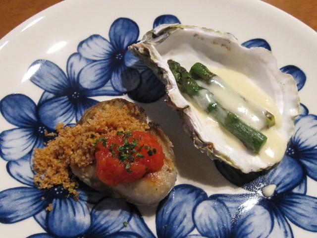 5月の料理「御荘の岩牡蠣」_d0177560_21465448.jpg