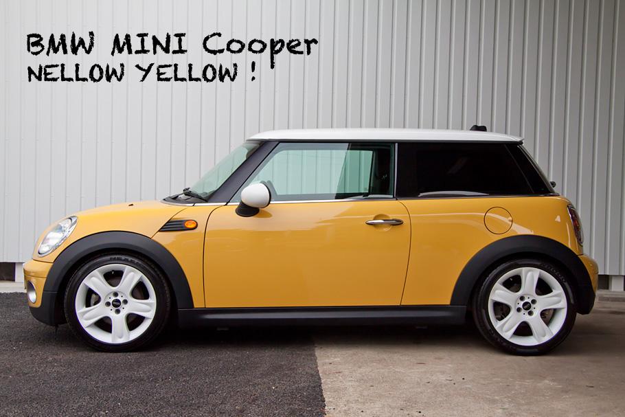 07y bmw mini cooper 1 6l custom for Garage mini 77